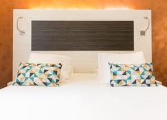 Couvent Du Franciscain - Strasbourg - Bedroom