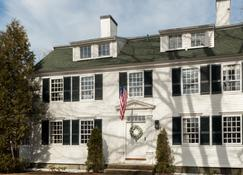 Waldo Emerson Inn - Kennebunk - Building