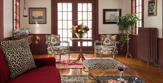Waldo Emerson Inn - Kennebunk - Lobby