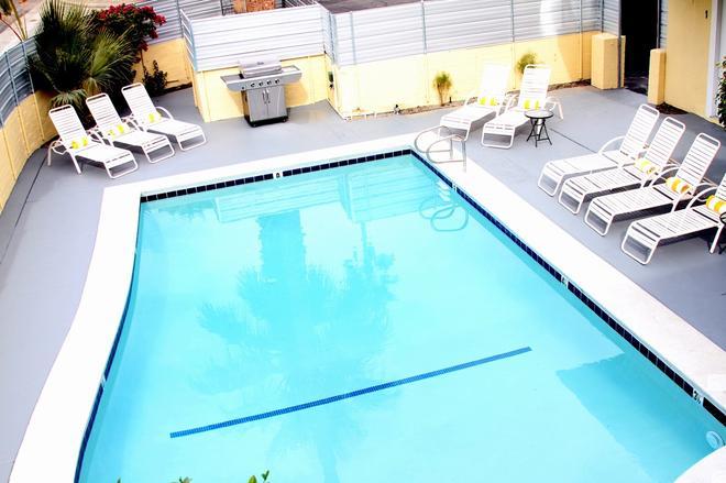 Stardust Hotel - Palm Springs - Πισίνα