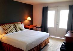 Stardust Hotel - Palm Springs - Κρεβατοκάμαρα