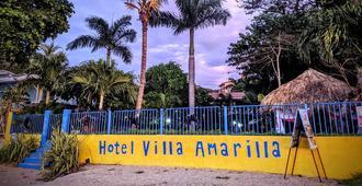 Hotel Villa Amarilla - Tamarindo