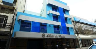 Hotel Del Centro - Guayaquil - Edificio