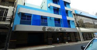 Hotel Del Centro - Guayaquil - Toà nhà