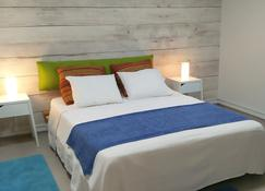 Like Home - Guedera - Chambre