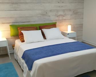 Like Home - Gedera - Bedroom