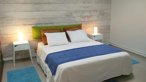 Like Home - Gedera - Bedroom