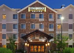 Staybridge Suites Fayetteville/Univ of Arkansas - Fayetteville - Bangunan