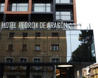 Hotel Pedro I de Aragón - Уеска - Building
