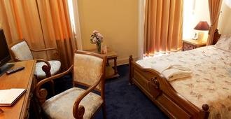 Hotel Maria Luisa - Sofia - Makuuhuone