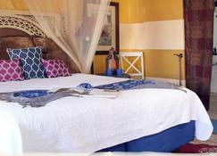 El Morocco Inn & Spa - Desert Hot Springs - Kamar Tidur