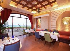 Marjan Island Resort & Spa - Managed By Accor - Ras Al Khaimah - Restaurant