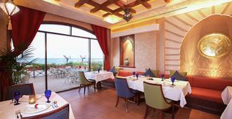雅高酒店集團馬里安島溫泉渡假村 - 拉斯阿爾卡麥 - 拉斯海瑪 / 哈伊馬角 - 餐廳