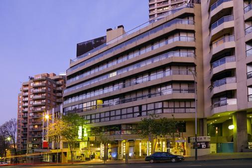 Song Hotel Sydney - Sydney - Edifício