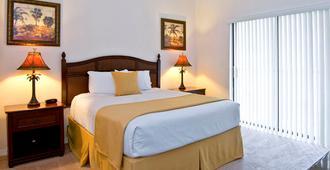 Caribe Cove Resort - Celebration - Schlafzimmer