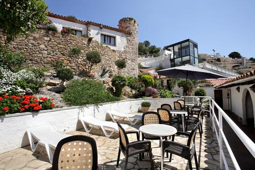 Hotel Don Juan Tossa - Tossa de Mar - Ban công