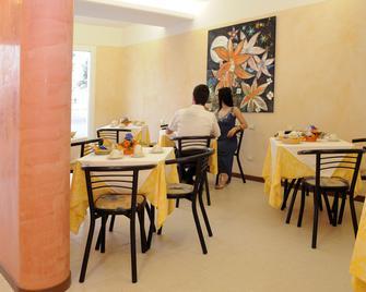 Hotel Ariston Imperial - Comacchio - Restaurant