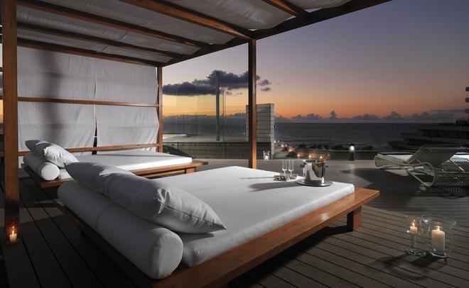 H10 征服者酒店 - 阿羅納 - 美洲海灘 - 陽台