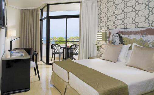 H10 Conquistador - Playa de las Américas - Schlafzimmer