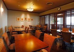 大阪蒙特利拉蘇瑞酒店 - 大阪 - 休閒室