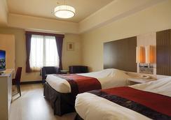 Hotel Monterey La Soeur Osaka - Οσάκα - Κρεβατοκάμαρα