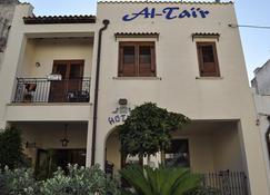 Hotel Al-Taïr - San Vito Lo Capo - Κτίριο