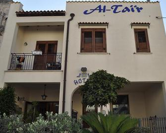 Hotel Al-Taïr - Сан-Вито-Ло-Капо