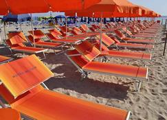 Al-Tair - San Vito Lo Capo - Παραλία
