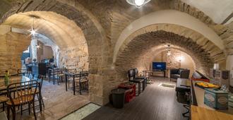 Borgomurgia - Andria - Lounge