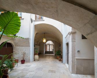 Borgomurgia - Andria - Building