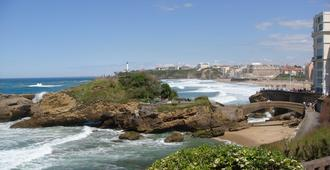 Hotel Florida - Biarritz - Outdoor view