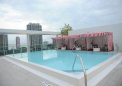 Novotel Miami Brickell - Miami - Pool