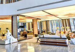 曼谷素坤逸希爾頓酒店 - 曼谷 - 大廳