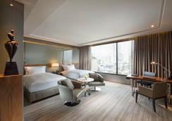 Hilton Sukhumvit Bangkok - Bangkok - Soveværelse
