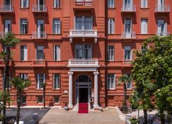 Remisens Premium Heritage Hotel Imperial - Opatija - Building