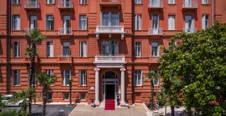 Remisens Premium Heritage Hotel Imperial - Opatija - Edifício