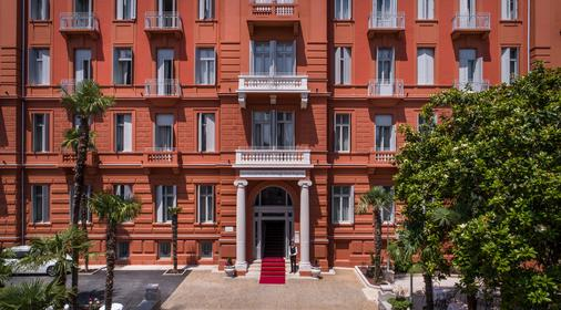 Remisens Premium Heritage Hotel Imperial - Opatija - Rakennus