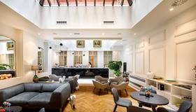 Heritage Hotel Imperial - Opatija - Lobby