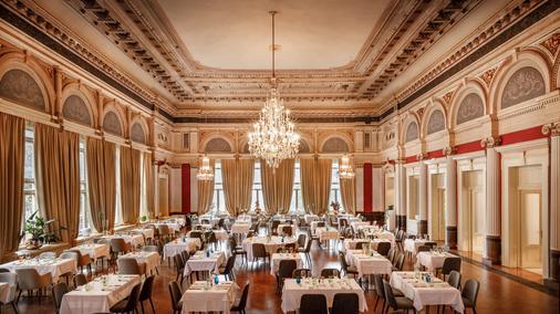 Remisens Premium Heritage Hotel Imperial - Opatija - Juhlasali