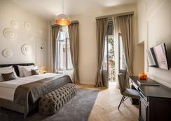 Remisens Premium Heritage Hotel Imperial - Opatija - Makuuhuone