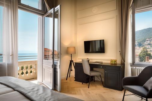 Remisens Premium Heritage Hotel Imperial - Opatija - Parveke