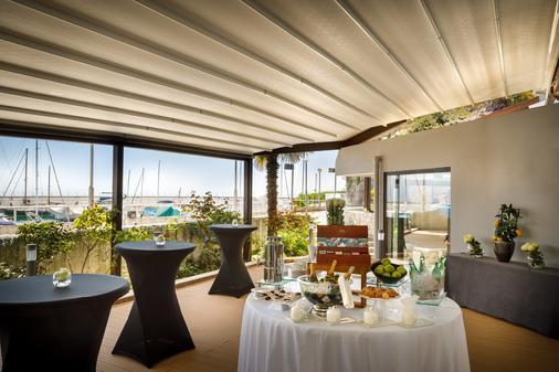 Remisens Hotel Admiral - Opatija - Sala de banquetes