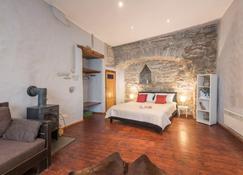 Homesphere Apartments - Medieval Properties Pikk Jalg - Tallinn - Dormitor