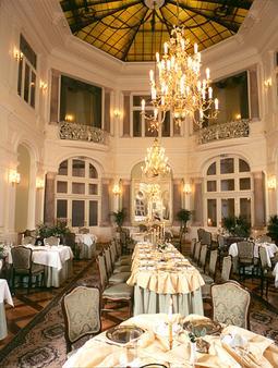 Grand Hotel - Krakow - Banquet hall