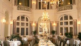Grand Hotel - Cracovie - Salle de banquet