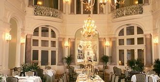 Grand Hotel - Krakow - Banquet hall