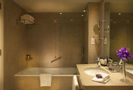 Corinthia Hotel Lisbon - Lisbon - Bathroom