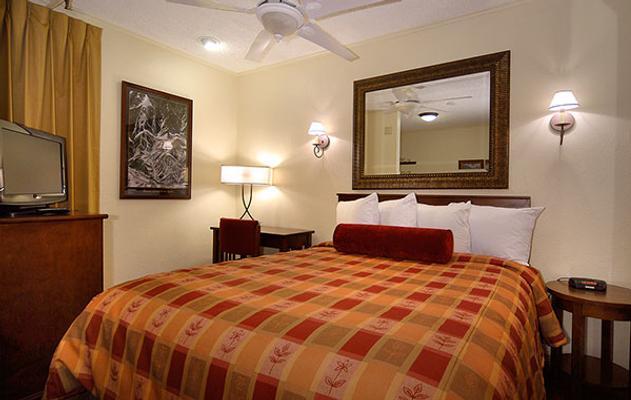 Christie Lodge - Avon - Schlafzimmer