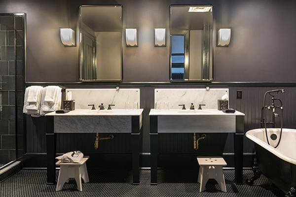 Ace Hotel New Orleans - New Orleans - Bagno