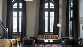 Ace Hotel New Orleans - New Orleans - Living room